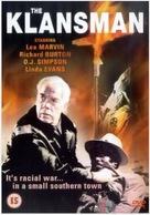 The Klansman - DVD movie cover (xs thumbnail)