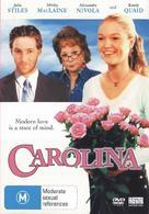 Carolina - poster (xs thumbnail)