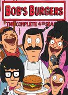 """""""Bob's Burgers"""" - DVD cover (xs thumbnail)"""