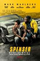 Spenser Confidential - Italian Movie Poster (xs thumbnail)