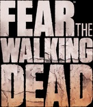 """Fear the Walking Dead"" - Logo (xs thumbnail)"