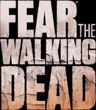 """""""Fear the Walking Dead"""" - Logo (xs thumbnail)"""