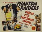 Phantom Raiders - Movie Poster (xs thumbnail)