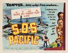 SOS Pacific - Movie Poster (xs thumbnail)
