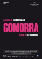 Gomorra - Italian Movie Poster (xs thumbnail)