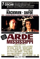 Mississippi Burning - Spanish Movie Poster (xs thumbnail)