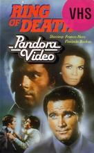 Un detective - Dutch VHS movie cover (xs thumbnail)