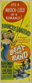 Beat the Band - Movie Poster (xs thumbnail)