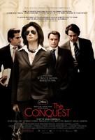 La conquête - Movie Poster (xs thumbnail)