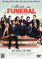 Death at a Funeral - Brazilian Movie Cover (xs thumbnail)