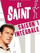 """The Saint"" - French DVD movie cover (xs thumbnail)"