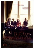 Big Star: Nothing Can Hurt Me - Movie Poster (xs thumbnail)