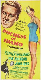 Duchess of Idaho - Movie Poster (xs thumbnail)