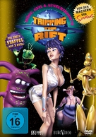 """""""Tripping the Rift"""" - German Movie Cover (xs thumbnail)"""