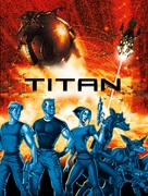 Titan A.E. - poster (xs thumbnail)