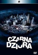 The Black Hole - Polish poster (xs thumbnail)