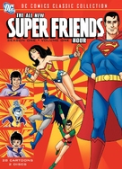 """The All-New Super Friends Hour"" - Movie Cover (xs thumbnail)"