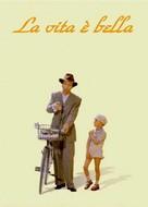 La vita è bella - Italian DVD cover (xs thumbnail)