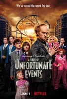 """A Series of Unfortunate Events"" - Movie Poster (xs thumbnail)"