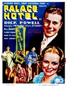 Gold Diggers of 1935 - Belgian Movie Poster (xs thumbnail)