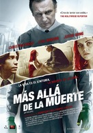 After.Life - Chilean Movie Poster (xs thumbnail)