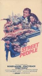Gli esecutori - VHS cover (xs thumbnail)