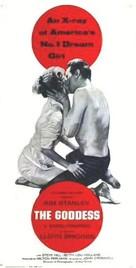 The Goddess - Movie Poster (xs thumbnail)
