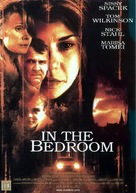 In the Bedroom - Danish DVD movie cover (xs thumbnail)