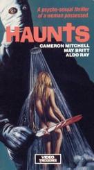Haunts - VHS cover (xs thumbnail)