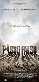 Piégé - Italian Movie Poster (xs thumbnail)