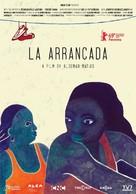 La Arrancada - French Movie Poster (xs thumbnail)