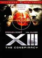 """""""XIII"""" - DVD movie cover (xs thumbnail)"""