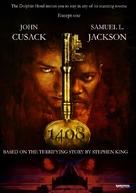 1408 - poster (xs thumbnail)