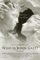 Atlas Shrugged: Part III - Movie Poster (xs thumbnail)