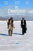 Destino, El - Spanish Movie Poster (xs thumbnail)