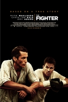 The Fighter - Canadian Movie Poster (xs thumbnail)