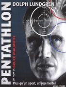 Pentathlon - French DVD movie cover (xs thumbnail)