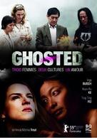 Ghosted - French DVD cover (xs thumbnail)
