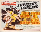 Jupiter's Darling - Movie Poster (xs thumbnail)