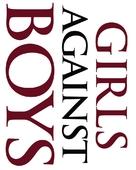 Girls Against Boys - Logo (xs thumbnail)