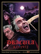 Dracula A.D. 1972 - Movie Cover (xs thumbnail)