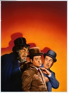 Abbott and Costello Meet Dr. Jekyll and Mr. Hyde - Key art (xs thumbnail)