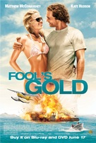 Fool's Gold - Video release poster (xs thumbnail)