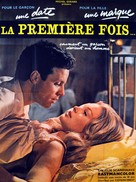 Sytten - French Movie Poster (xs thumbnail)