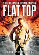 Flat Top - DVD cover (xs thumbnail)