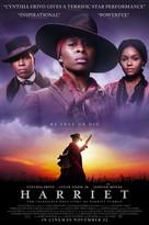 Harriet - British Movie Poster (xs thumbnail)