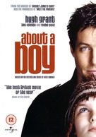 About a Boy - British poster (xs thumbnail)