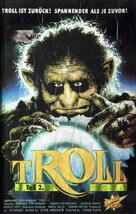Troll 2 - German Movie Cover (xs thumbnail)