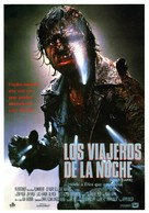 Near Dark - Spanish Movie Cover (xs thumbnail)