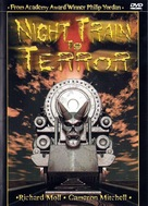 Night Train to Terror - DVD cover (xs thumbnail)